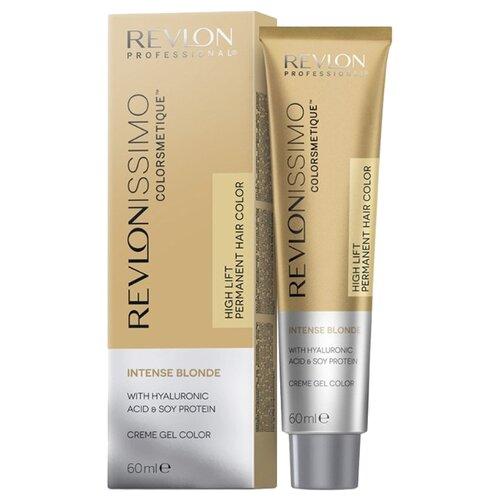 Revlon Professional Revlonissimo Colorsmetique краска для волос Intense Blonde, 60 мл, 1232 pearlКраска<br>