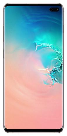 Смартфон Samsung Galaxy S10+ 12/1024GB