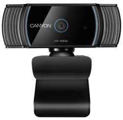 Лучшие Веб-камеры Canyon