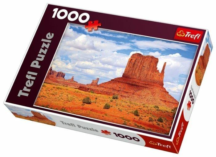 Пазл Trefl Долина Монументов, США (10315), 1000 дет.