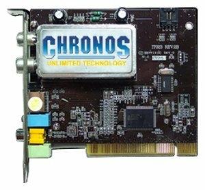 CHRONOS VIDEO SHUTTLE IIFM WINDOWS XP DRIVER DOWNLOAD