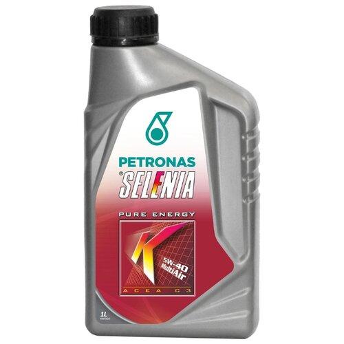 Моторное масло Selenia K Pure Energy 5W-40 1 л beverley chance pure energy