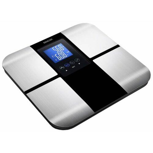 Весы электронные Sencor SBS 6015BK