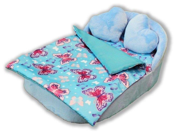 Belon familia Кроватка для кукол (HM-003/4-8)