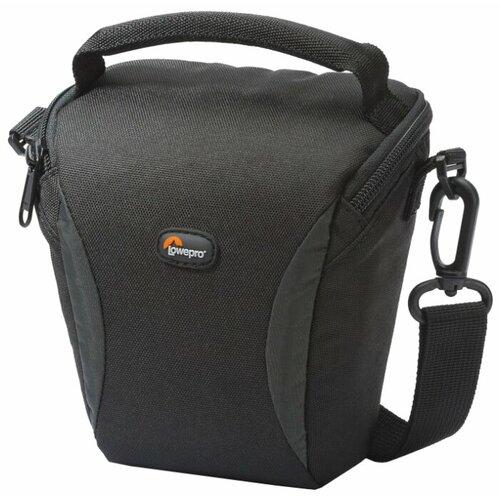 Фото - Сумка для фотокамеры Lowepro Format TLZ 10 черный кейс для фотокамеры lowepro gearup camera box medium gray