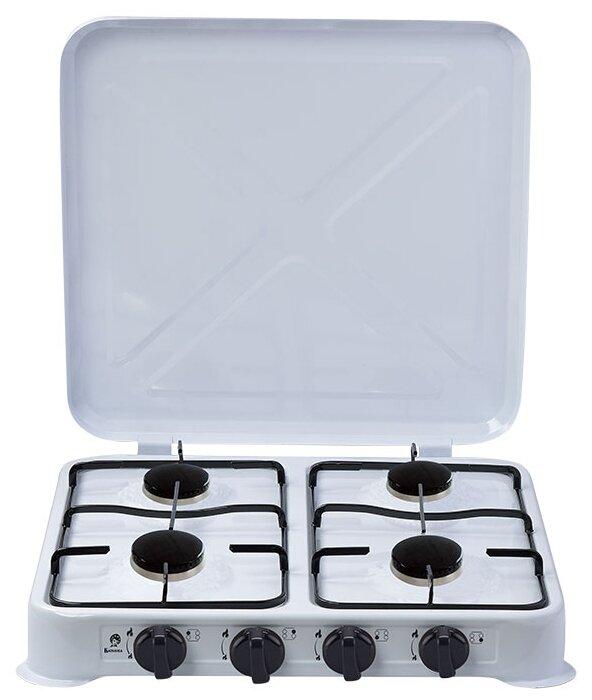 Газовая плита DELTA ГП4-2100А