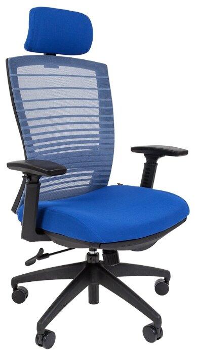 Сколько стоит Компьютерное кресло Chairman 285 для руководителя? Сравнить цены на Яндекс.Маркете