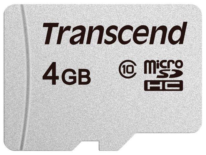 Карта памяти Transcend TS*USD300S--