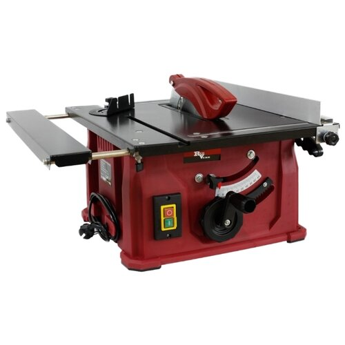 Распиловочный станок RedVerg RD-SS210-1200 electric hammer drill redverg rd rh650 no load speed 1200 rpm 5500 beats per minute