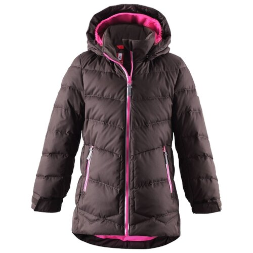 Купить Пуховик Reima Likka 531160 размер 134, 1810, Куртки и пуховики