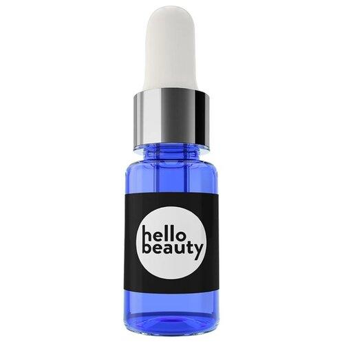 Сыворотка Hello Beauty 18+ с омолаживающими экстрактами растений (30 мл) 30 млАнтивозрастная косметика<br>