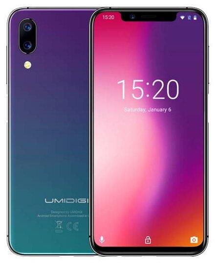 UMIDIGI Смартфон UMIDIGI One Pro