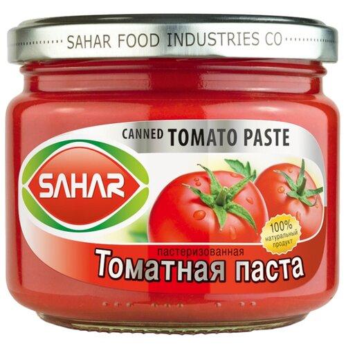 SAHAR Томатная паста 340 г кубань продукт паста томатная 70 г
