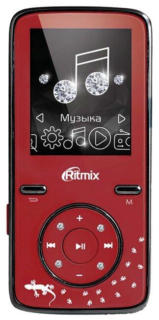 Ritmix Плеер Ritmix RF-4850 8Gb