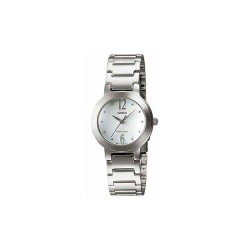 Наручные часы CASIO LTP-1191A-7A наручные часы casio ltp 1358rg 7a