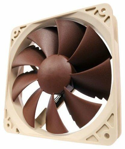 Система охлаждения для корпуса Noctua NF-P12 PWM