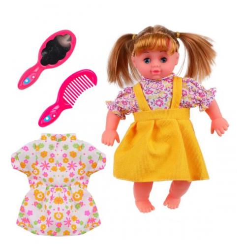 Кукла Shantou Gepai Lovely Babies 30 см 1706F
