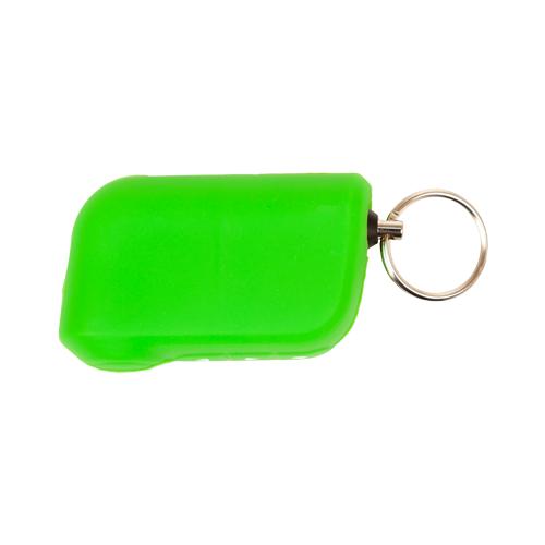 Чехол для брелка StarLine A63/93/A36/39/A66/A96 зеленый