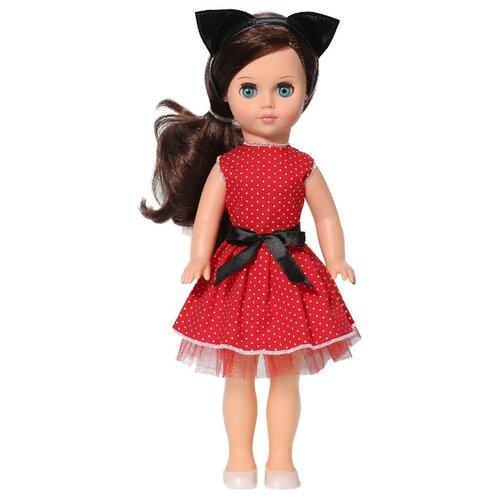 Кукла Весна Мила яркий стиль 2, 38.5 см, В3695 весна кукла озвученная герда 15