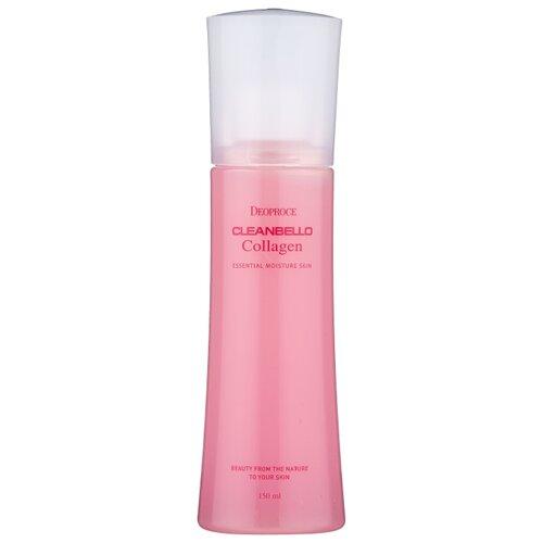 Deoproce Cleanbello Collagen Essential Moisture Skin Флюид для лица увлажняющий, 150 мл