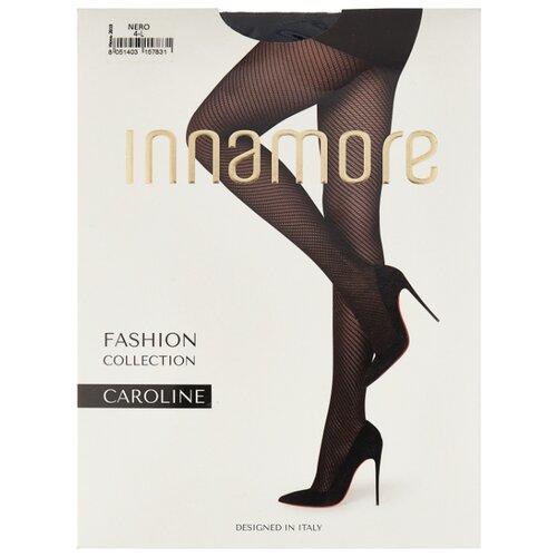 Колготки Innamore Caroline 20 den, размер 4-L, nero (черный)