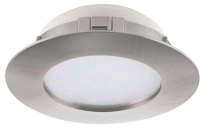 Встраиваемый светильник Eglo Pineda 95869