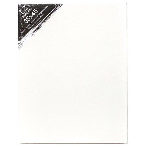 Купить Холст Малевичъ на подрамнике 35х45 см (213545), Холсты