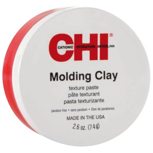 Купить CHI Текстурирующая паста Molding Clay, 74 г