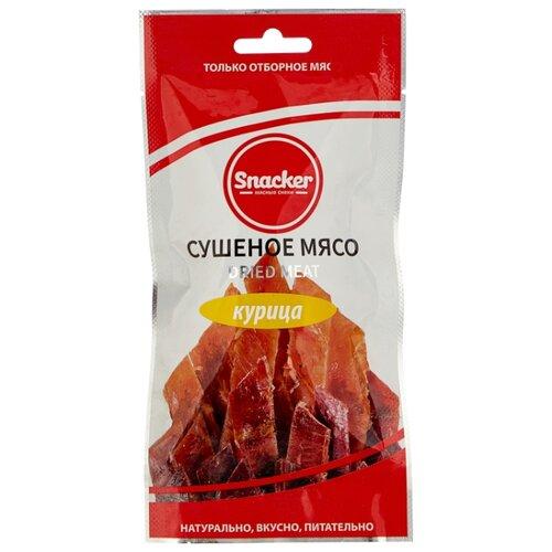 Сушеное мясо Snacker курица 50 г