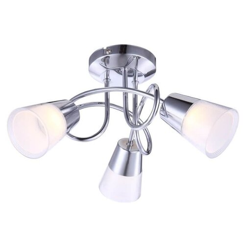 Люстра светодиодная Globo Lighting Tieka 56185-3D, LED, 9 Вт globo 54341 5o page 9