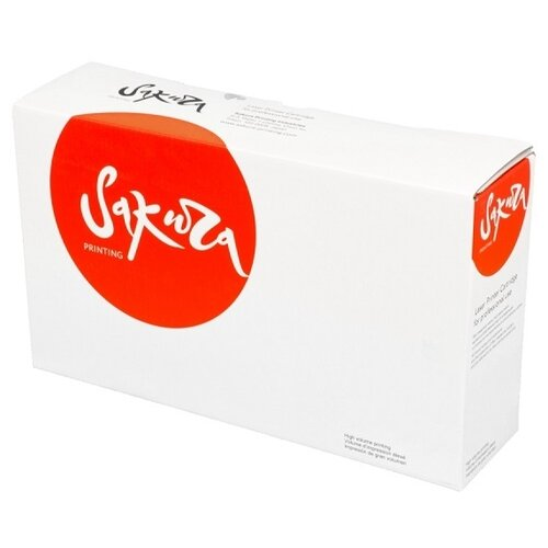 Картридж Sakura CRG054C совместимый