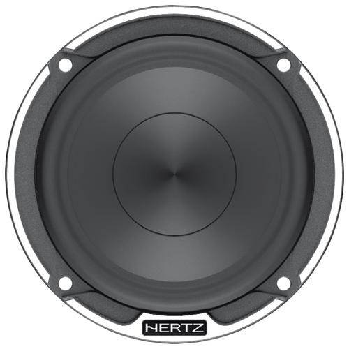 Автомобильная акустика Hertz MP 70.3 PRO автомобильная акустика hertz mpk 130 3 pro