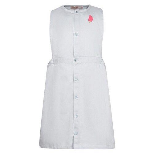 Платье TINYCOTTONS размер 92, голубой