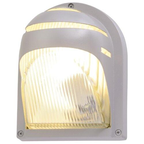 Arte Lamp Уличный настенный светильник Urban A2802AL-1GY