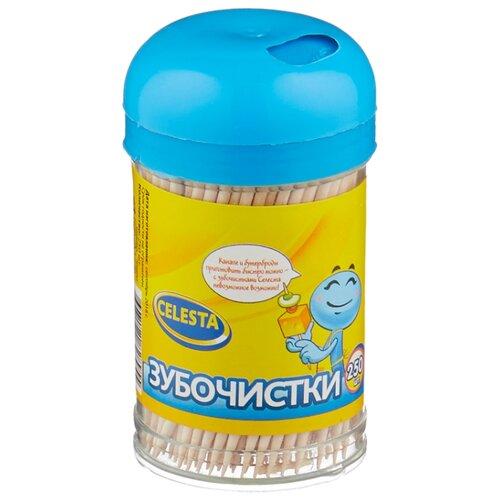 Celesta зубочистки, 250 шт