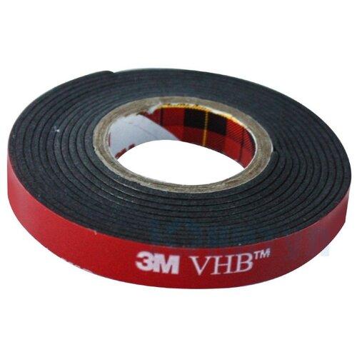 цена на Уплотнительная лента самоклеящаяся 3M VHB 12 мм 1.5 м