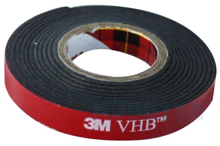 Уплотнительная лента самоклеящаяся 3M VHB 12 мм