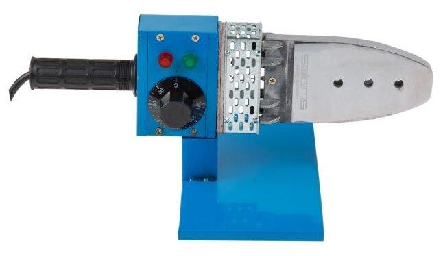 Аппарат для раструбной сварки Solaris PW-1001