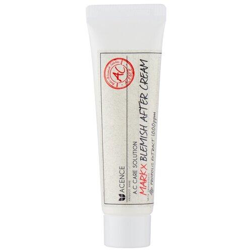 Mizon Восстанавливающий крем для поврежденной кожи пост-акне Mizon Acence Mark X Blemish After Cream, 30 мл, с дозатором крем для рук mizon mizon mi083lwgccl9