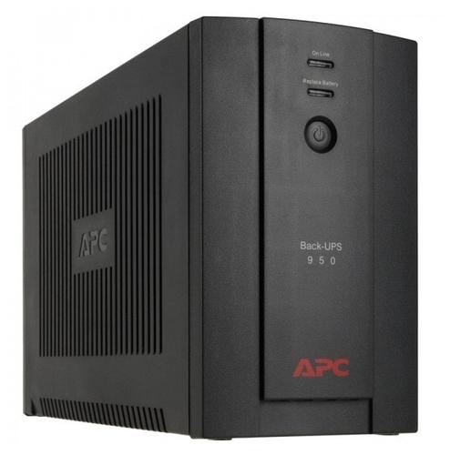 Характеристики  модели Интерактивный ИБП APC by Schneider Electric Back-UPS BX1400U-GR на Яндекс.Маркете
