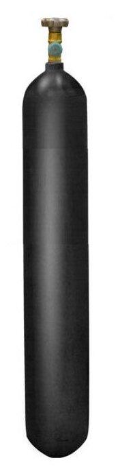 Газовый баллон NN ink 10-150У СВ000009402 стальной 10 л