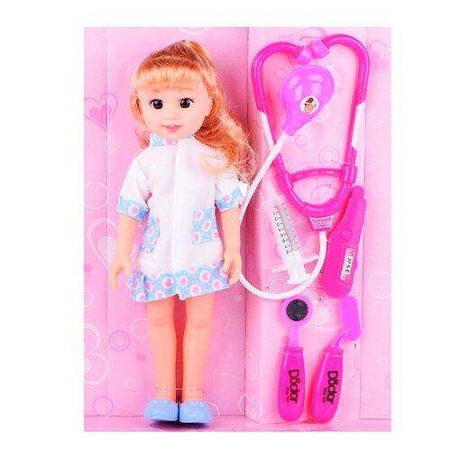 Кукла Oubaoloon Shirley, 30 см, 604-1
