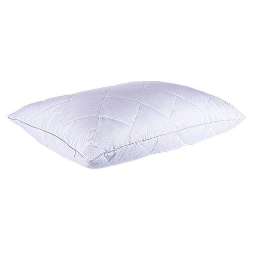 Подушка Nature's Благородный Кашемир, БК-П-3-2 50 х 68 см серебристо-белый