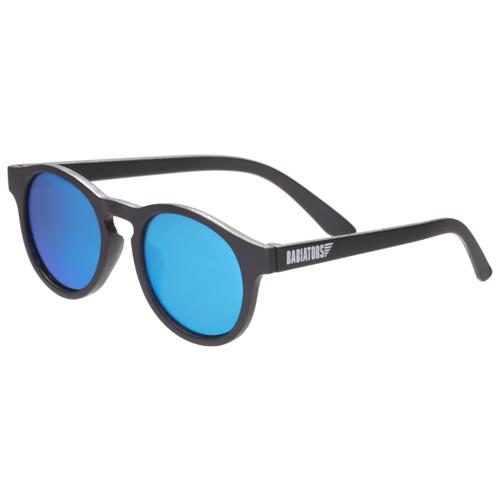 Солнцезащитные очки Babiators Blue Series Polarized Keyhole Junior (0-2) oreka 999 fashion polarized tr90 frame resin lens sunglasses black blue