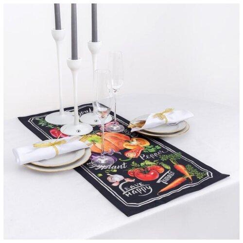 Дорожка на стол Delicious Fresh (30х70 см)