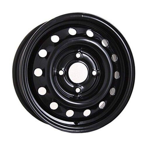 Фото - Колесный диск ТЗСК ВАЗ-2112 5.5x14/4x98 D58.5 ET35 Black колесный диск тзск lada largus