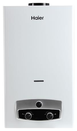 Проточный газовый водонагреватель Haier IGW 12 B