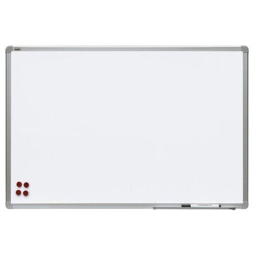 Купить Доска магнитно-маркерная 2x3 TSA129P3 (90х120 см) белый, Доски