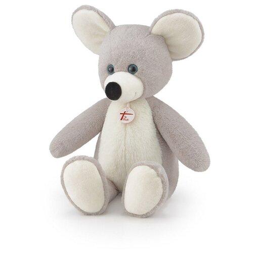 Мягкая игрушка Trudi Мягкая мышка 18 см мягкая игрушка trudi котёнок брэд