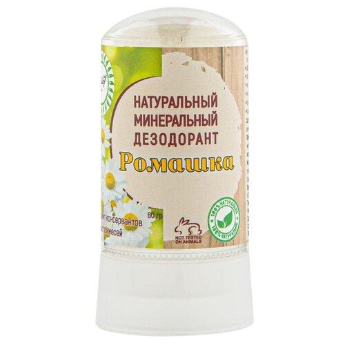 Nice Day дезодорант, с экстрактом ромашки, 60 г
